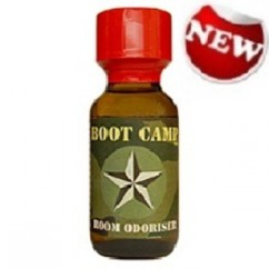 Попперс BOOT CAMP 25 ml.