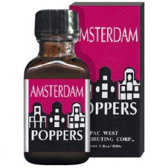 Попперс Amsterdam PWD - 30 ml.