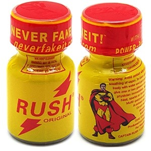 Попперс Rush Original PWD 10 ml