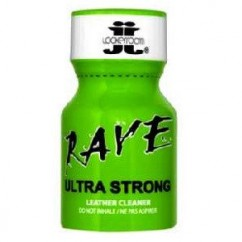 Попперс Rave Ultra Strong 10 ml