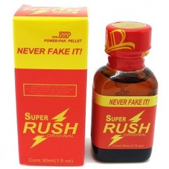 RUSH SUPER PWD USA 30 ml.