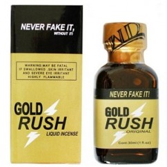 Попперс Gold Rush PWD 30 ml