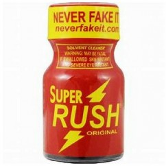 Попперс Rush Super PWD 10 ml