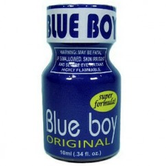 Попперс Blue Boy PWD - 10 ml.