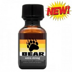Попперс Bear Extra Strong - 24 ml.