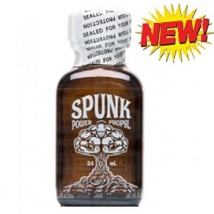 Попперс Spunk Power Propyl - 24 ml.
