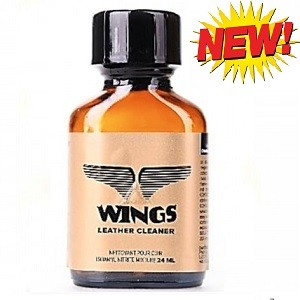 Попперс Wings Extra Strong 24 ml.